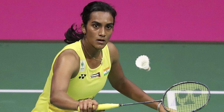 Sindhu signs Rs 50 crore deal with Chinese sports brand Li-Ning