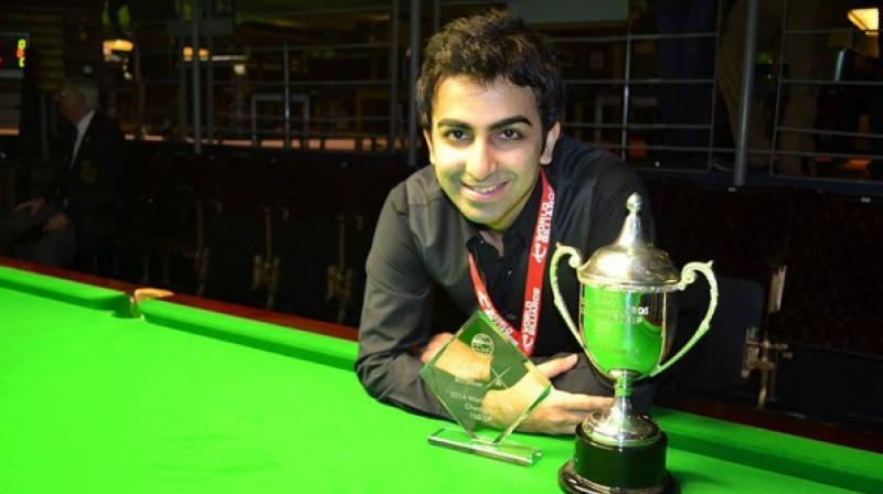Asian Team Snooker Championship: India demolish Pakistan to win title