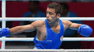 Boxer Amit Panghal bows out of the Olympics
