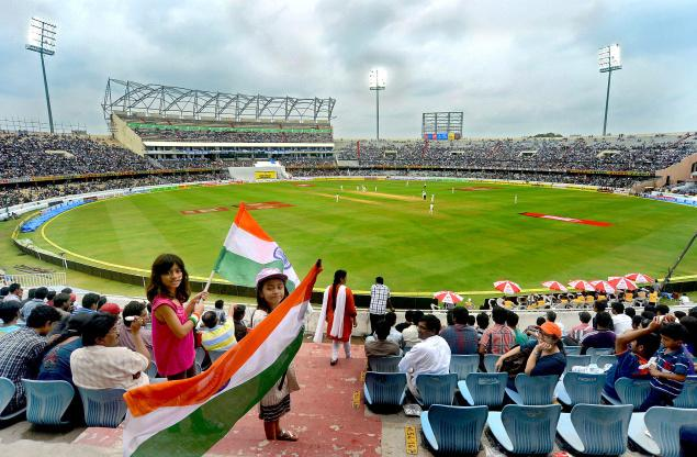 India-West Indies first T20 match ticket sale from today