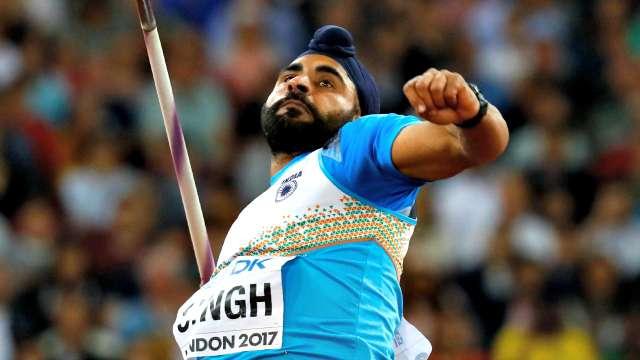 World Athletics Championships: India