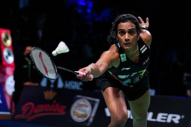 PV Sindhu crash out in quarterfinals of Denmark Open