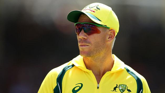 Playing in India is tough: David Warner