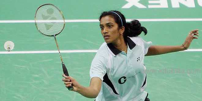 Denmark Open: PV Sindhu to start her campaign today