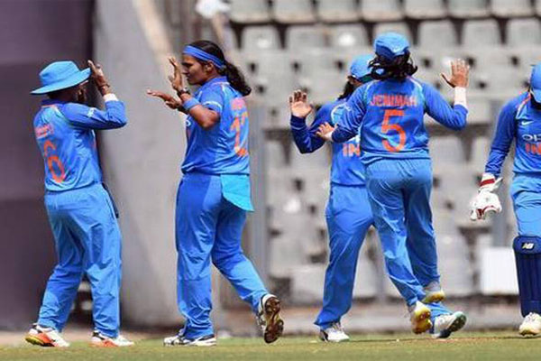 BCCI Welcomes Applications for Performance Analyst For Indian Women