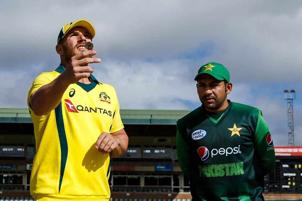 ICC World Cup: Pakistan to play Australia at Taunton today