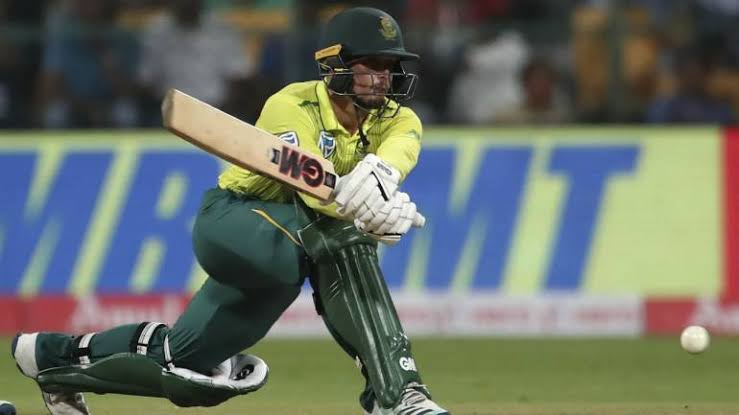 South Africa beat India by nine wickets in 3rd T20 match in Bengaluru