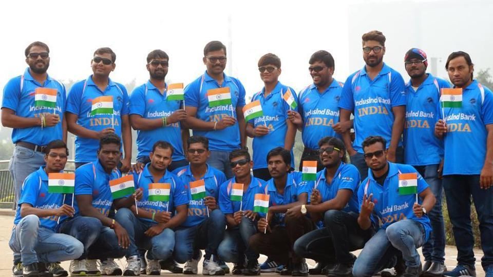 BCCI to announce cash prize for Blind World Cup winners: CoA chief