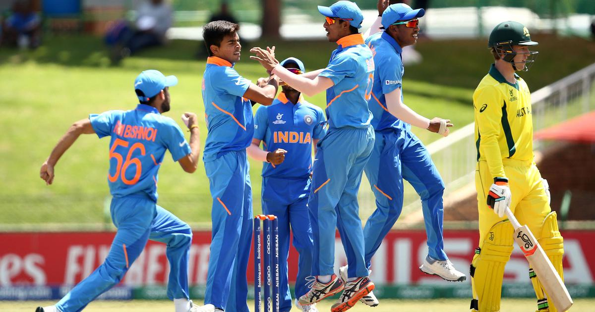 U-19 Cricket World Cup: India defeat Australia by 74 runs in Super League Quarter-Final