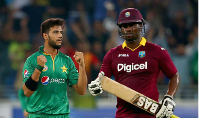 Pakistan beat West Indies by 8 wickets in 3rd T20 match