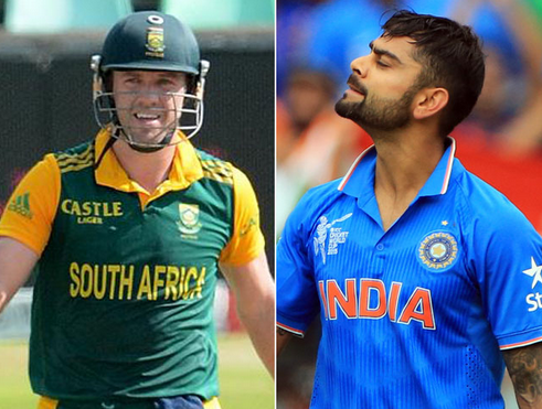 India to play against South Africa in 5th ODI today