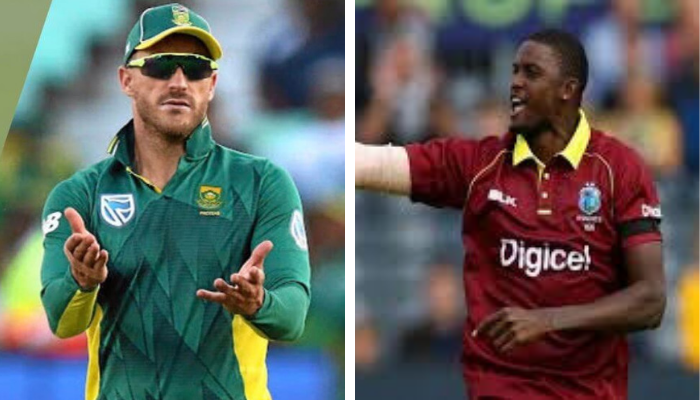South Africa to take on West Indies today in ICC World Cup