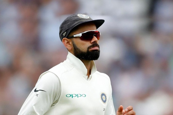 Virat Kohli loses top spot in ICC Test rankings