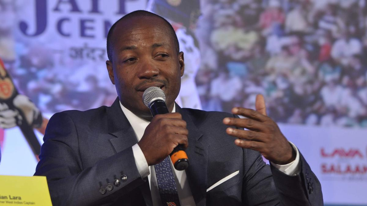 west-indies-legend-brian-lara-fit-and-fine-after-being-discharged-from-mumbai-hospital-