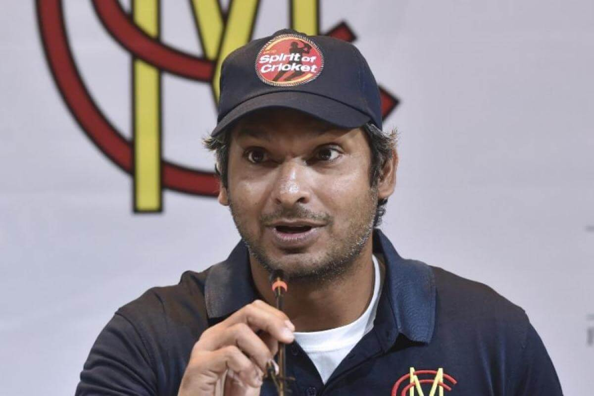Former Sri Lankan captain Kumar Sangakkara joins Rajasthan Royals as director of cricket