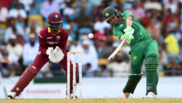 Pakistan register thrilling victory against West Indies in the First T20 match