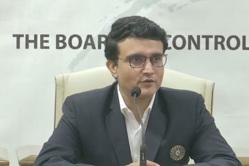 Ahmedabad to host Day-Night Test match against England next year: BCCI president Ganguly