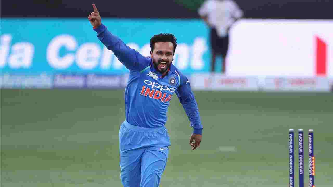 Kedar Jadhav declared fit for ICC Cricket World Cup 2019