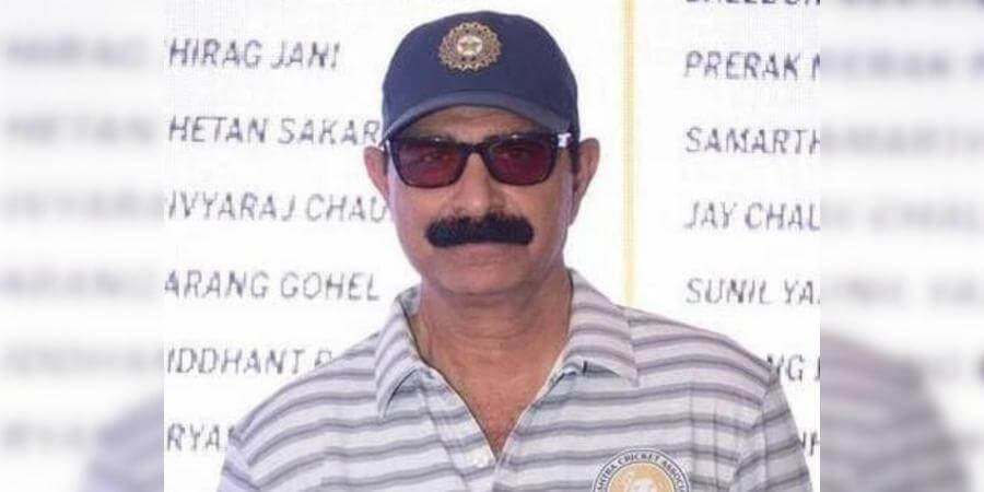 Rajendrasinh Jadeja served as BCCI's official referee dies due to Covid-19 at 66