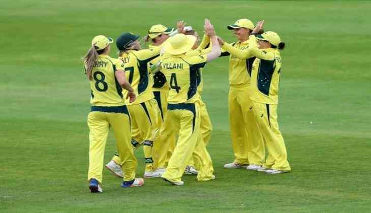 Australia-A clean sweep series after beating India-A Women by 5 wickets