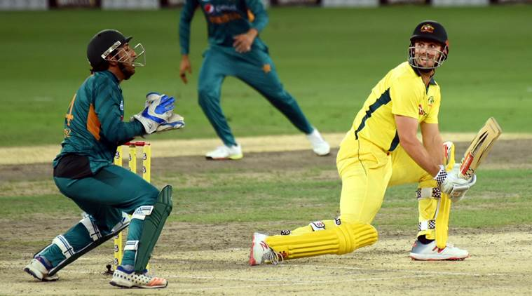 Pakistan win by 33-runs against Australia in the 3rd T20 match in Dubai