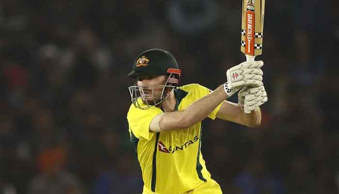 Australia beat India by four wickets in 4th ODI at Mohali