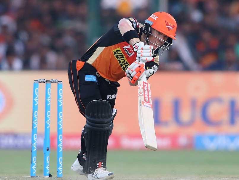 IPL 2017 : Highlights, GL Vs SRH: David Warner Helps Hyderabad Beat Gujarat By 8 Wickets