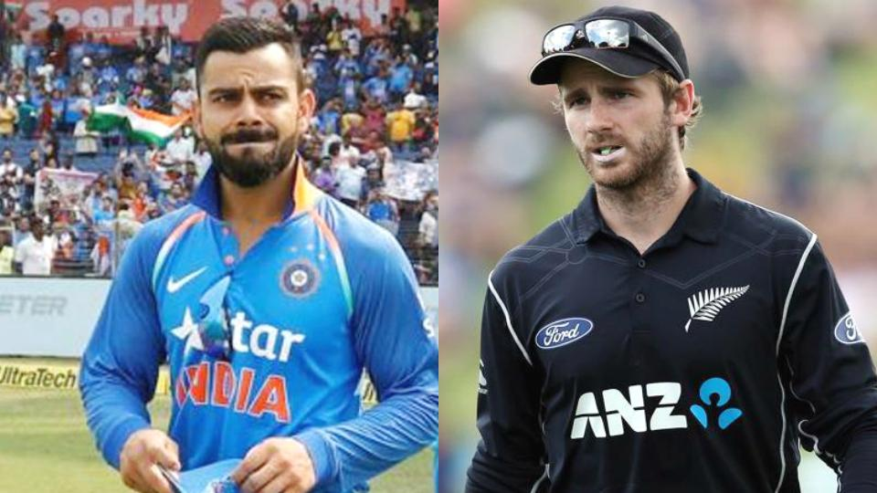 India to take on New Zealand in 2nd T20 International today