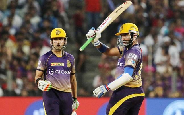 IPL 2017: Kolkata beat Pune by 7 wickets