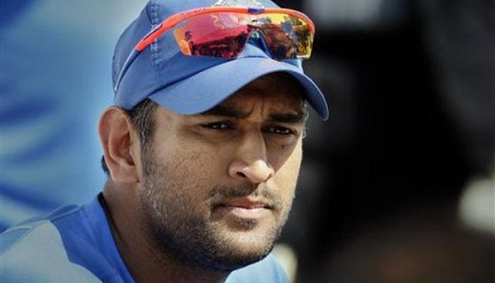 MS Dhoni steps down as captain of ODI, T20 teams
