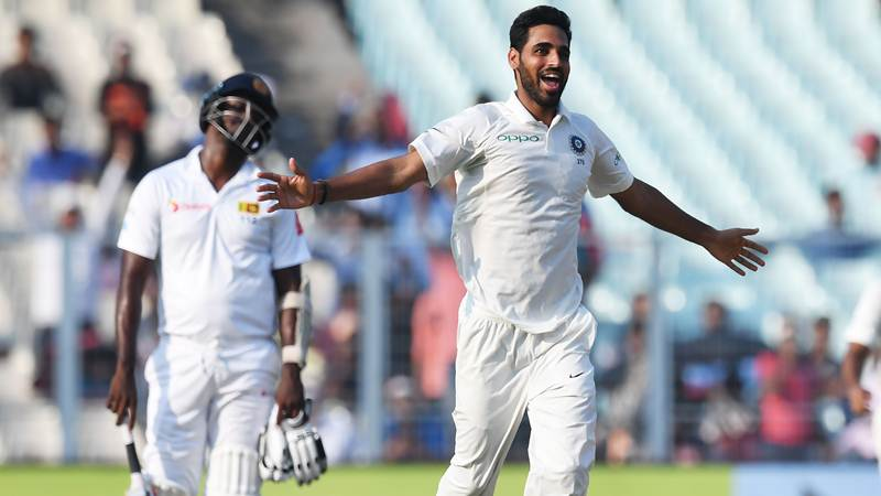 1st cricket test between India-Sri Lanka ends in a draw