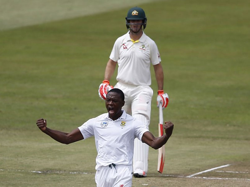K Rabada cleared for final two Tests
