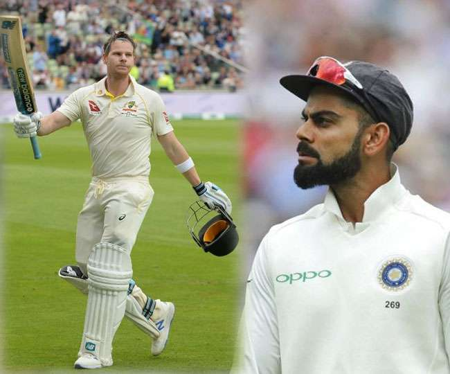 ICC Test Rankings: Kohli holds on to 2nd spot as Smith retains first position