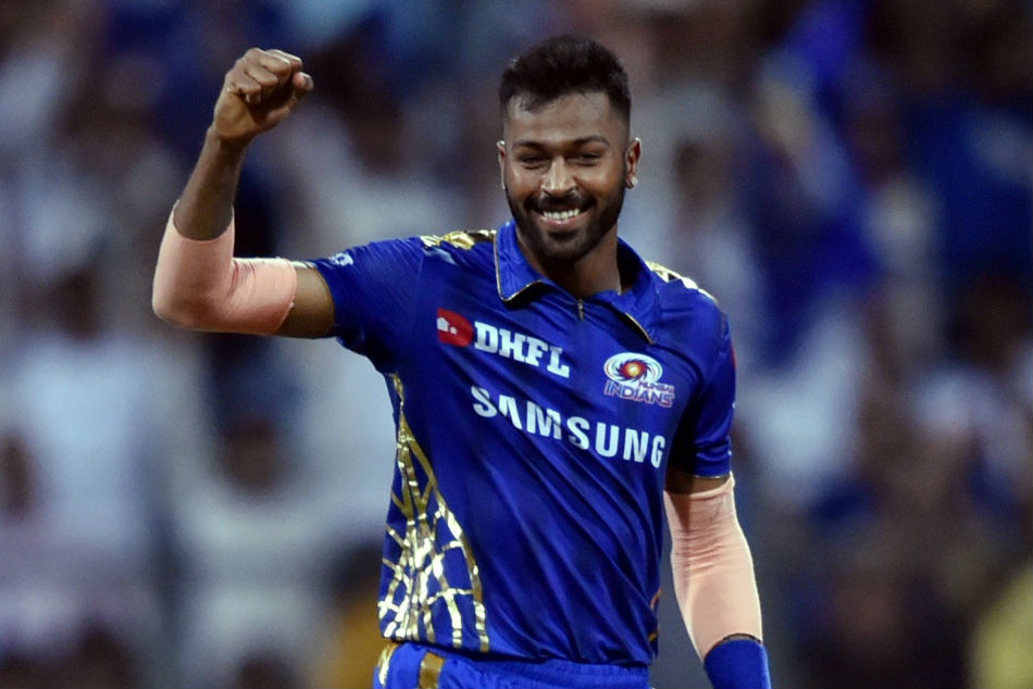 IPL 2019: Last seven months were toughest period, did not know what to do, says Pandya