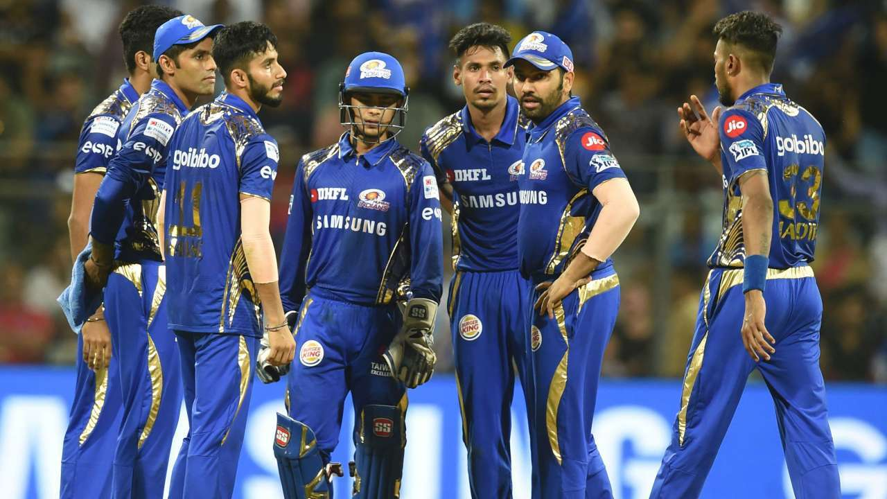 MI retains 18 players; releases Duminy, Cummins, Rahman