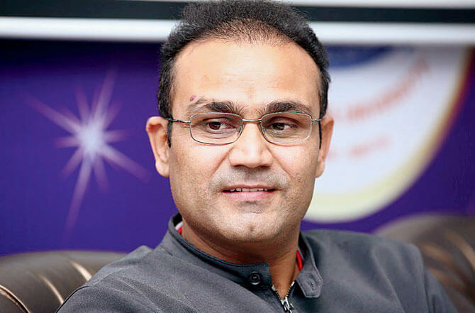 Sports Ministry announces a selection committee for National Sports Awards 2020, Virender Sehwag among eminent names