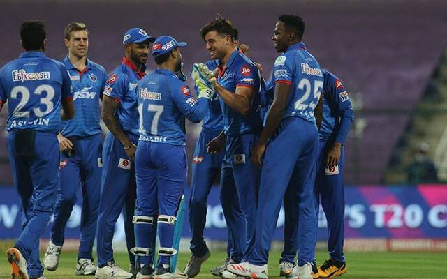 IPL 2021: Delhi Capitals defeat Punjab Kings by seven wickets