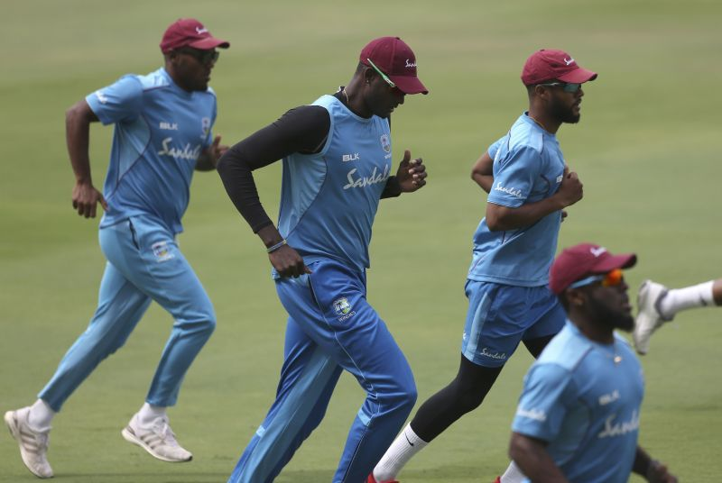 Windies win toss in 2nd Test, opt to bat against India