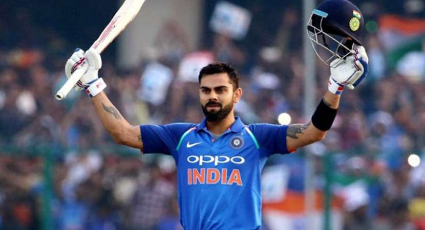 Virat Kohli finishes as world
