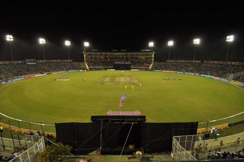 India to take on South Africa in 2nd T20 match in Mohali tomorrow