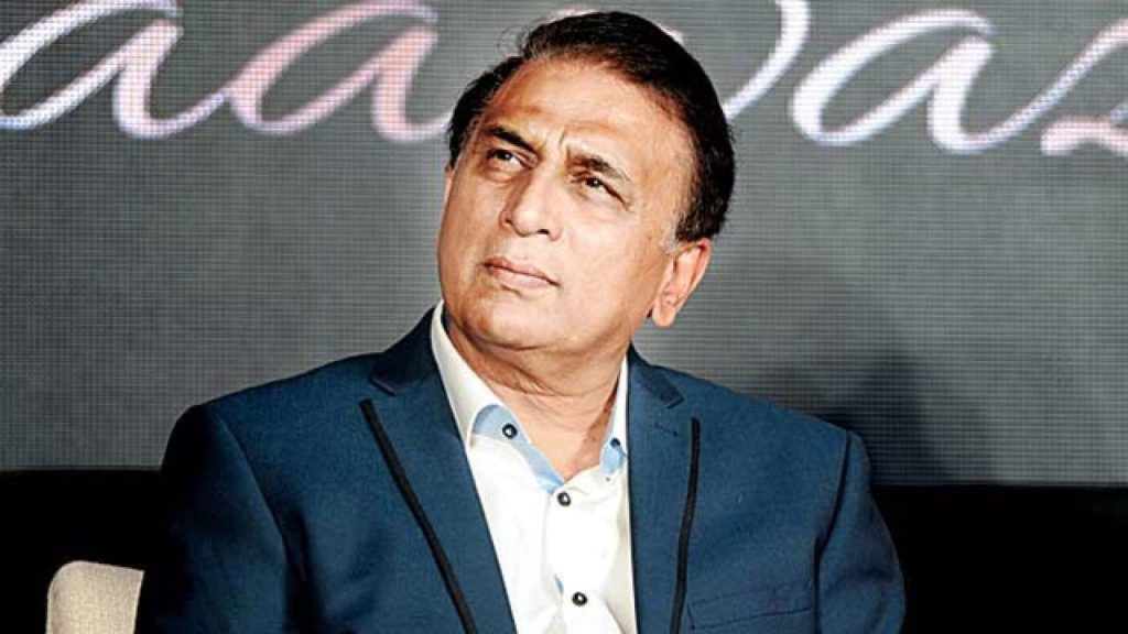 Sunil Gavaskar pledges to contributes Rs 59 lakh to combat against COVID-19