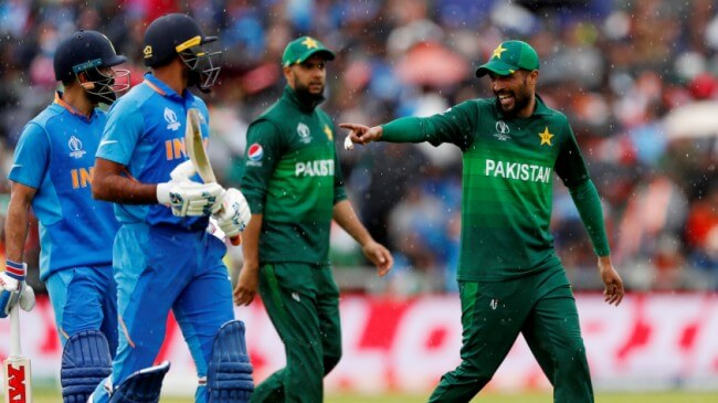 Pakistan cricket players will get visas to compete in World T20 in India: BCCI apex council