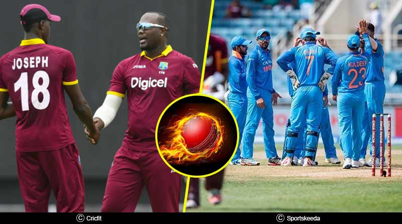 India to play against West Indies in the 2nd ODI in Visakhapatnam today