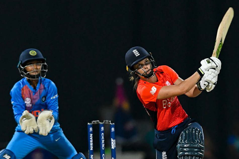 England crush India by eight wickets, face Australia in finals of the ICC Women