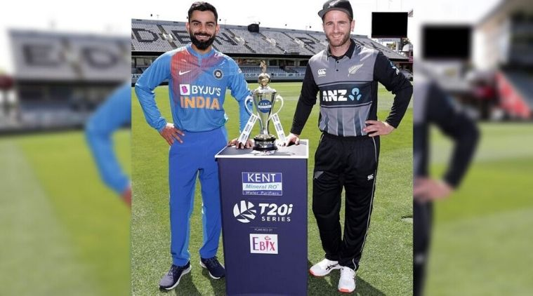 India to play against New Zealand in the 1st T20I in Auckland today