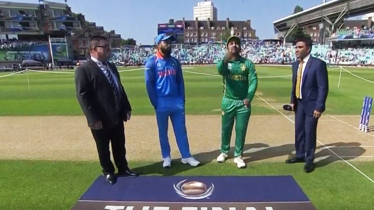 Pakistan win toss, Sarfaraz elects to bowl: India vs Pakistan ICC World Cup 2019 Match at Manchester