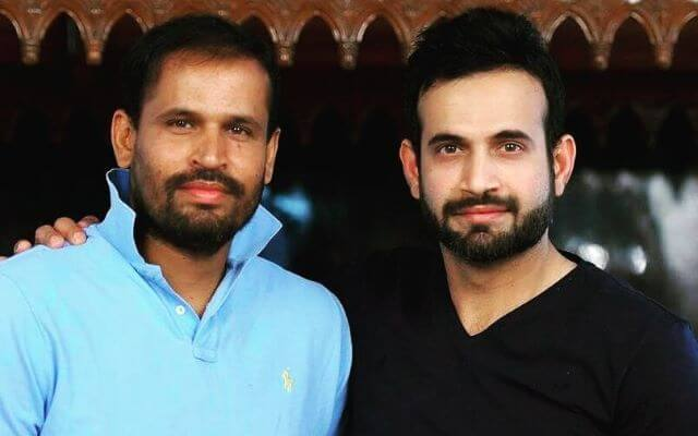 Cricket Academy of Pathan brothers to provide free meals to Covid-19 affected people of South Delhi