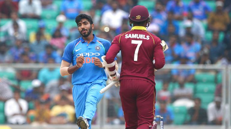 Umesh, Bumrah, Kuldeep rested for final T20 against West Indies