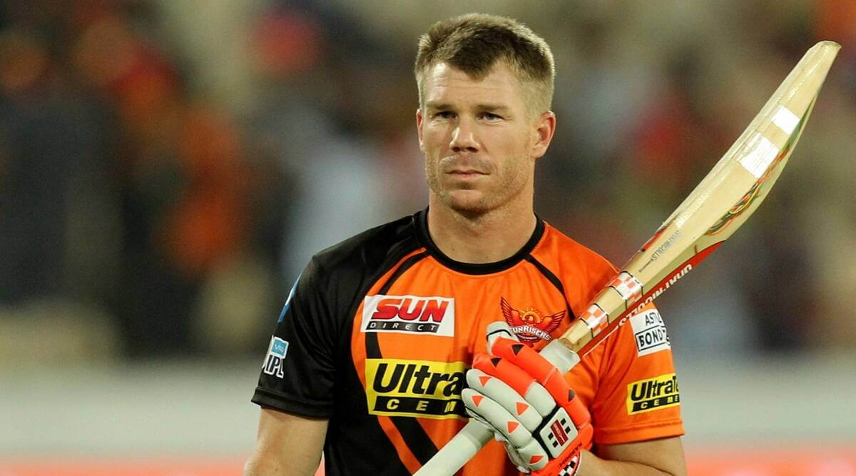 IPL 2020: SRH Captain David Warner became first overseas batsman to reach 5000-run mark, break Virat Kohli's record
