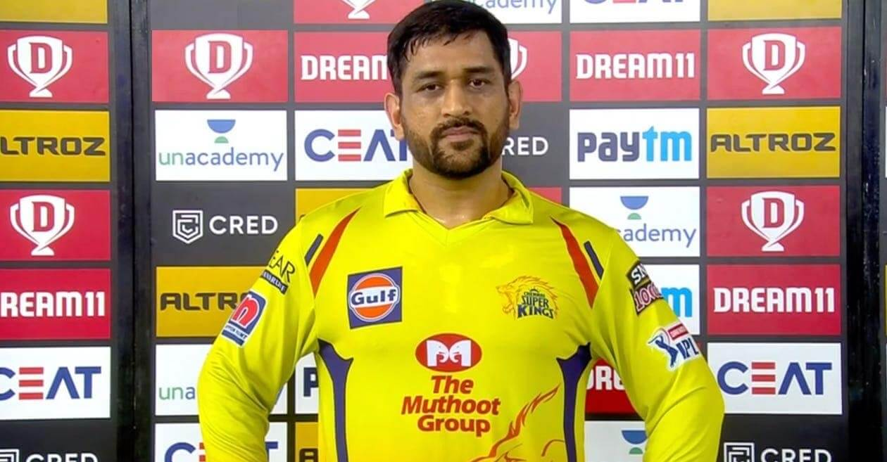 MS Dhoni sets new IPL record, becomes first player to feature in 200 matches